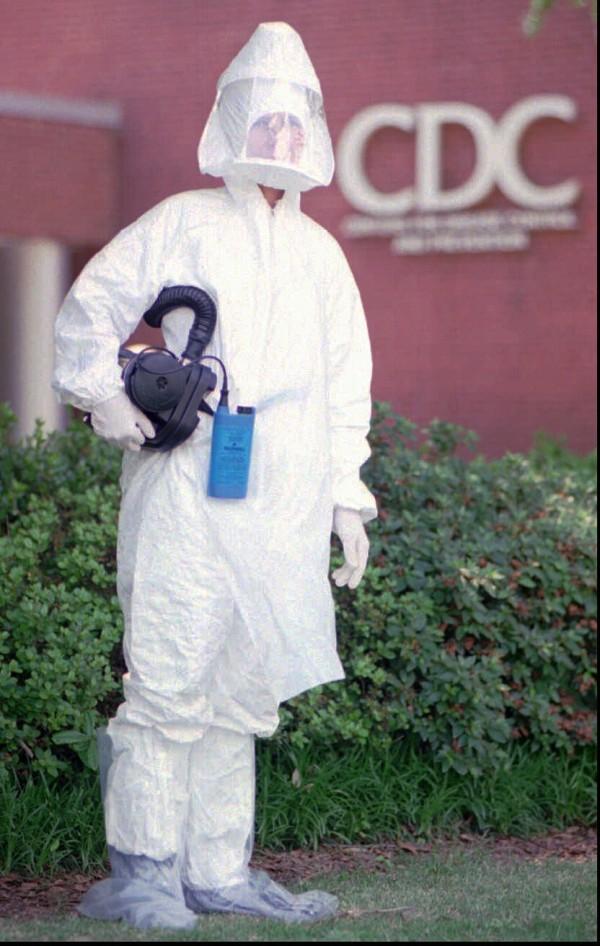 EBOLA GALLOWAY CDC