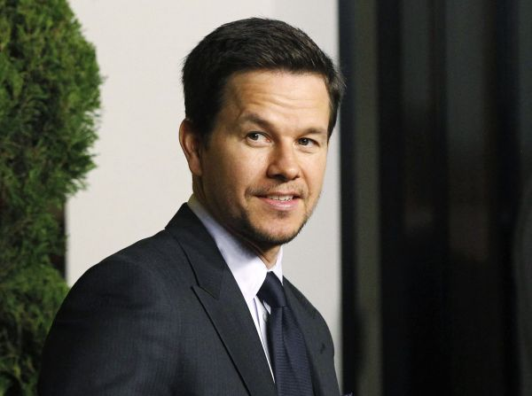 mark wahlberg Reuters 660