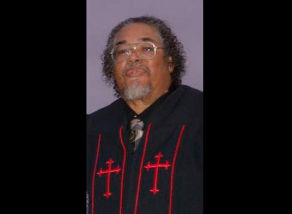 Rev. Darryl Edwards