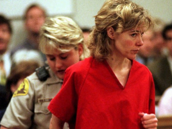 Mary Kay Letourneau as we remember her in 1997