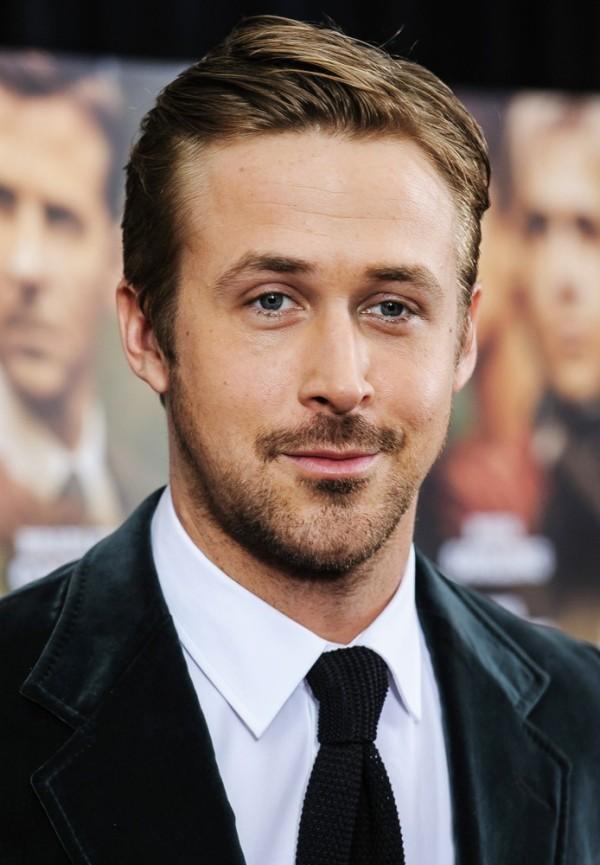 Fine ass Ryan Gosling