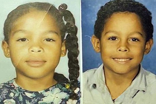 Catherine Jones and Curtis Jones were 12 and 13 when they went to prison in 1999. They are about to be released.