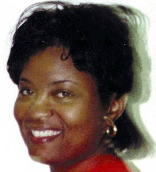 Killed: They also planned to kill their father and his girlfriend, Sonya Speights (pictured). Home alone with Speights, they decided to kill her first. They shot her dead, panicked and fled i