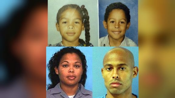 The Jones siblings, then and now.