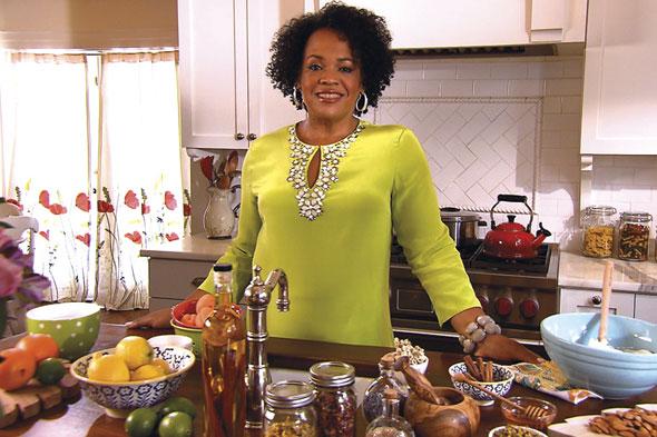 Lisa Price, Carol's Daughter hair products