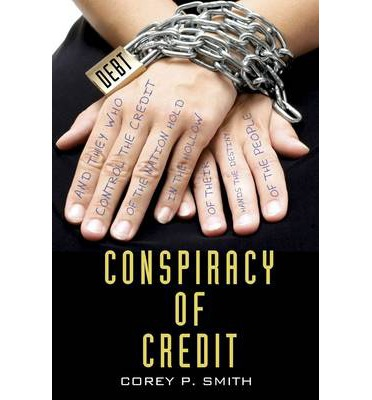 BOOK, Conspiracy of Credit