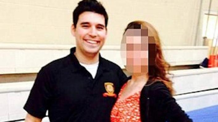 Officer Todd J. Bakula joked on Facebook about the fun he is having at the expense of the late Michael Brown