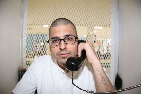 Daniel Lopez will most likely be executed this evening for striking a cop with his car when he attempted to flee.