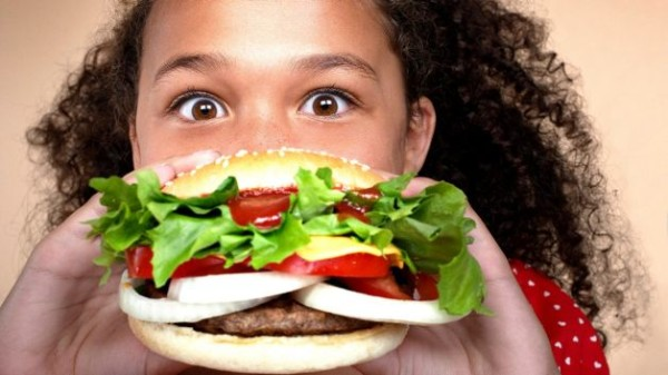 fast food fact report