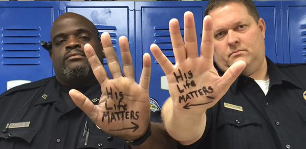 His Life Matters