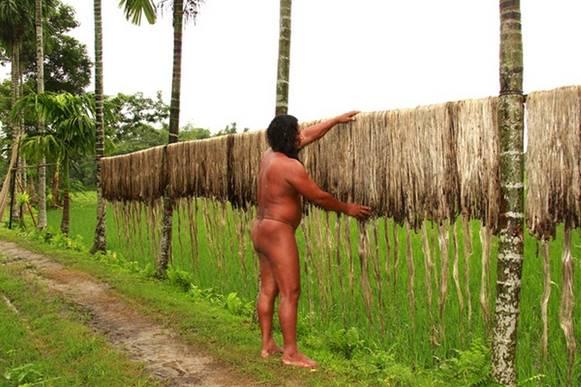 Naked Farmer 1