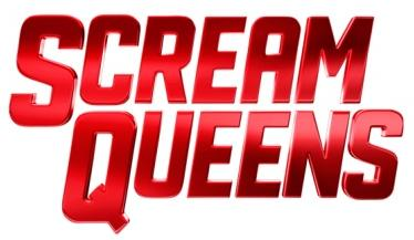 scream queens (logo)