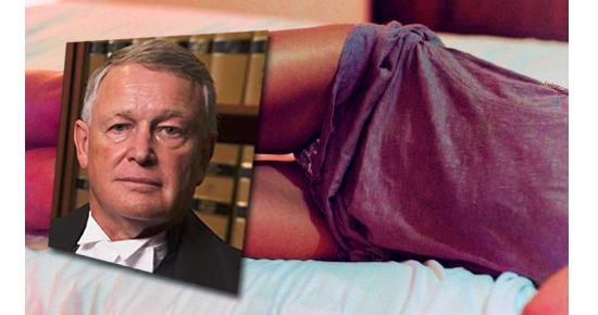 Judge asks rape victim stupid question