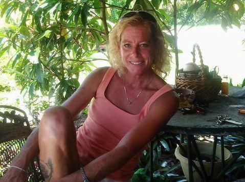 Katharine F. Lemansky aka Katie Brown