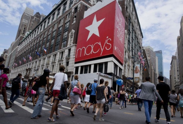 Macy's Herald Square, New York City