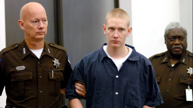 Deryl Dedmon, 19, got life in prison although he was known as the driver, yet pleaded not guilty.