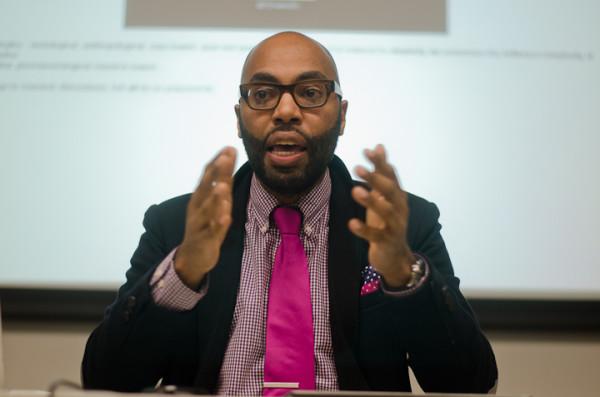 Dr. Christopher Emdin
