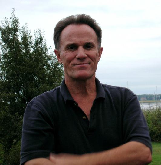 Frank Scheaffer