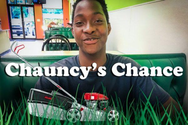 Chauncey's Chance