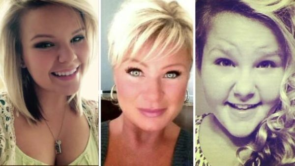 mother kills 2 daughters