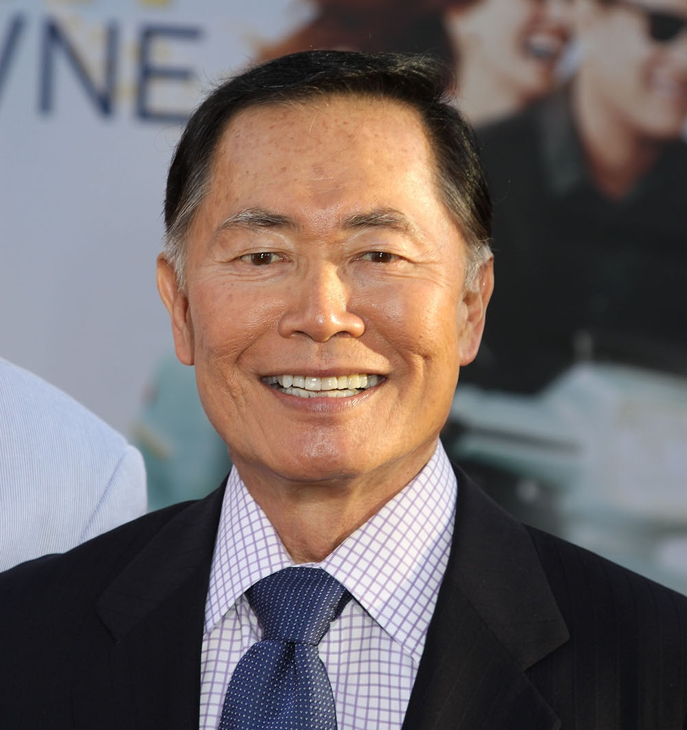 George Takei at the World Premiere of LARRY CROWNE at the Chinese Theatre Hollywood, California, June 27, 2011 Photo Credit Sue Schneider_MGP Agency