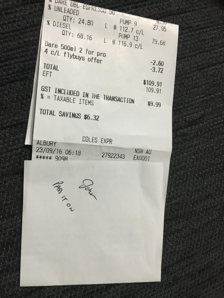 receipt-good-deed