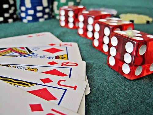cards-dice