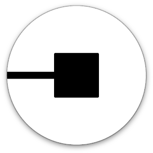 Latest Uber App logo