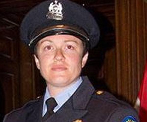 Detective Angela Hawkins