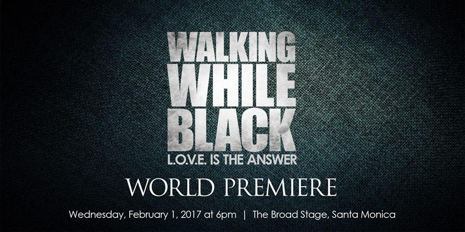 Poster - World Premiere