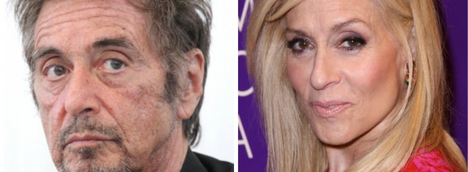 Al Pacino and Judith Light star in 'God Looked Away' at Pasadena Playhouse