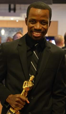 Errol Webber, Filmmaker