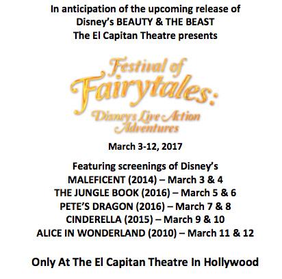 Festival of Fairytales