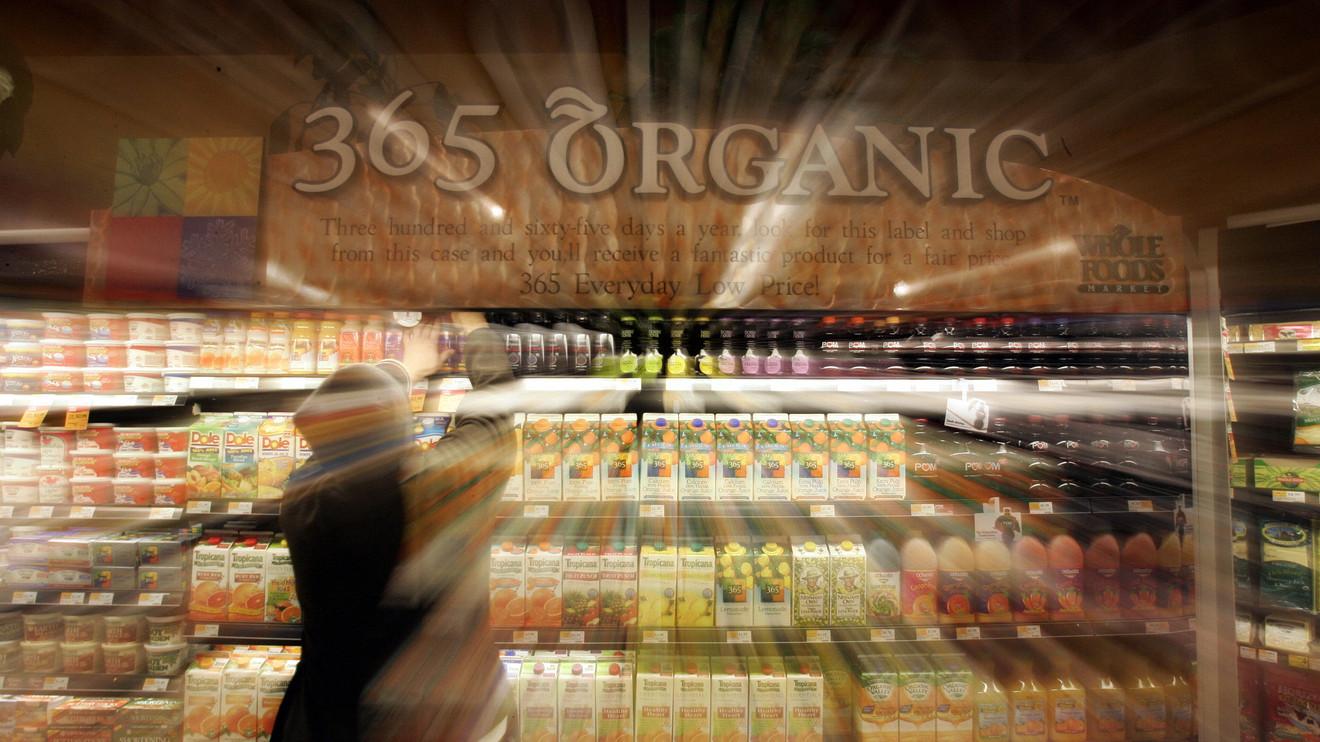 Whole Foods Not Organic China