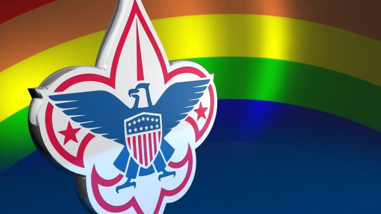 boyscouts LGBT
