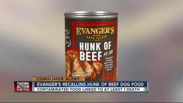 evangers dog food 1