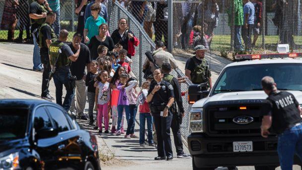 school shooting, san bernardino