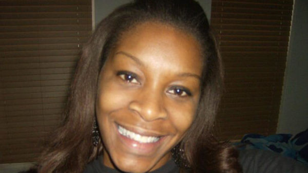 Sandra Bland, courtesy of her family
