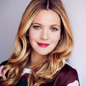 Here Is The Drew Barrymore We Became Accustomed To Seeing