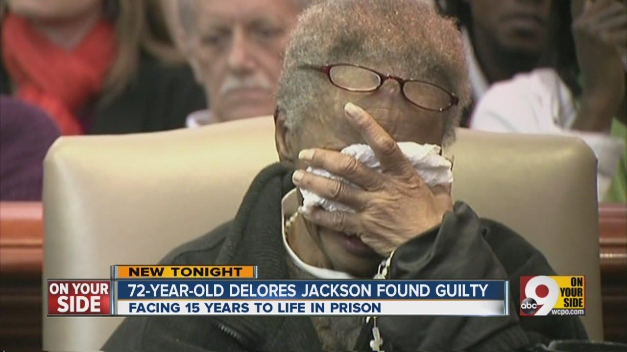 Don Bohana Convicted Of Killing Wife Of Tito Jackson In 94 Speaks