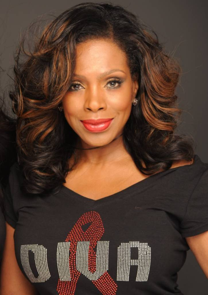 Sheryl Lee Ralph Rose Royce Lead Singer Makeda Walk 4
