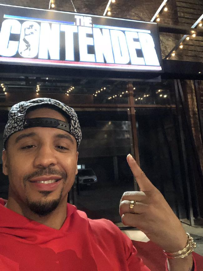 andre ward - the contender
