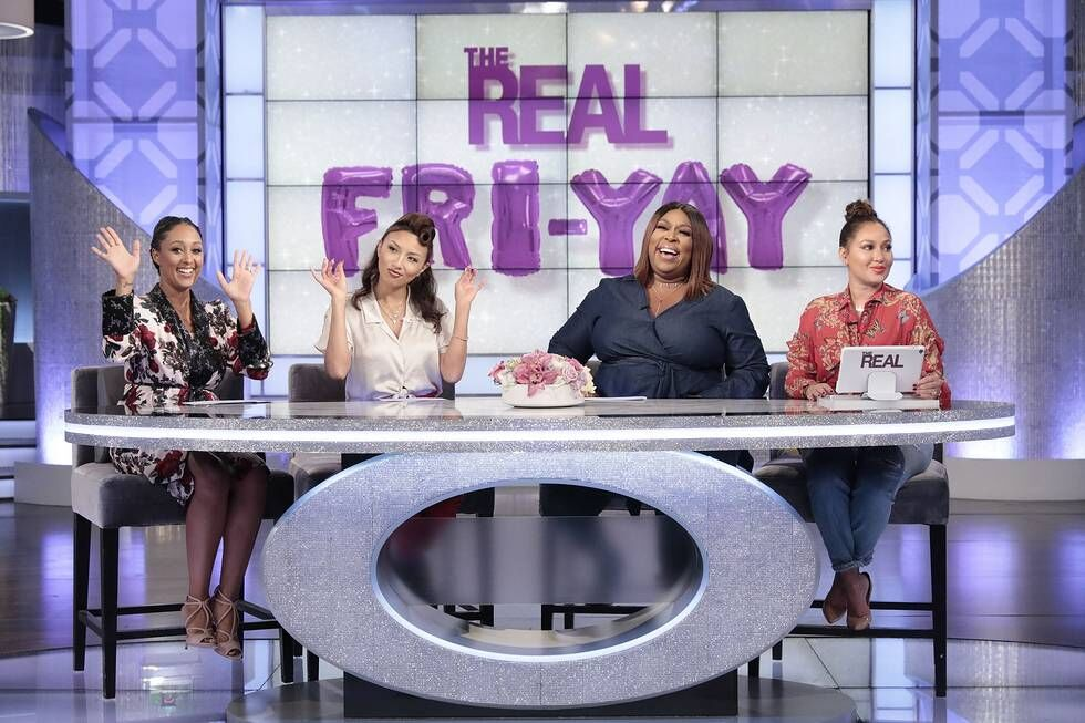the real crew - 01-09-18