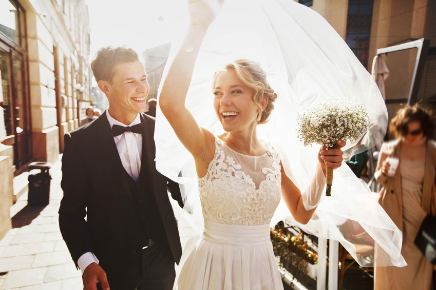 More Couples Opting For Unique Wedding Themes And Unconventional