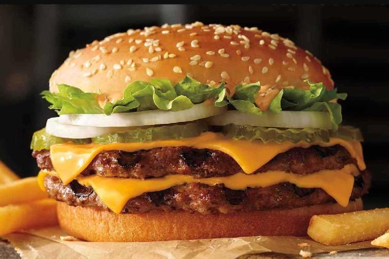 burger king - big king xl
